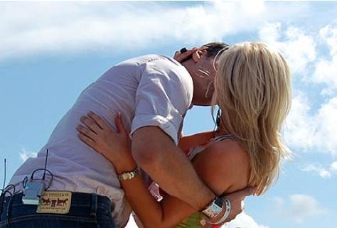 Kisses en Jpeg